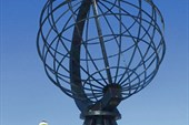 Глобус Нордкапа